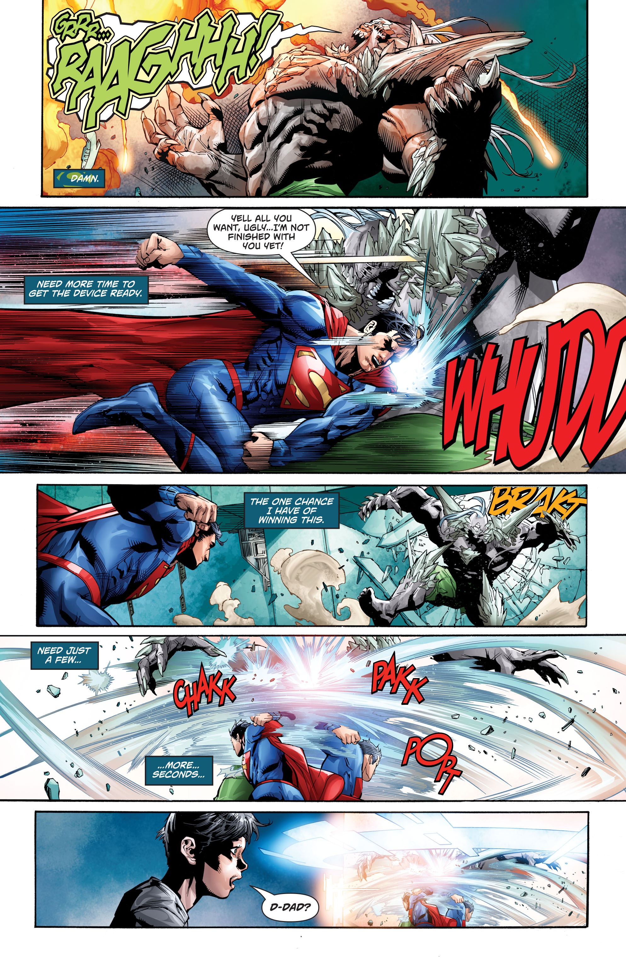 Read online Action Comics (2016) comic -  Issue #962 - 13