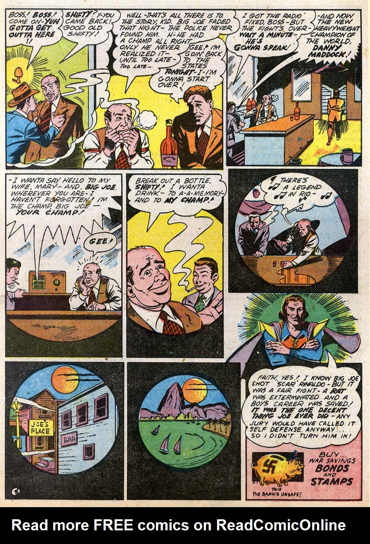 Read online Sensation (Mystery) Comics comic -  Issue #27 - 39