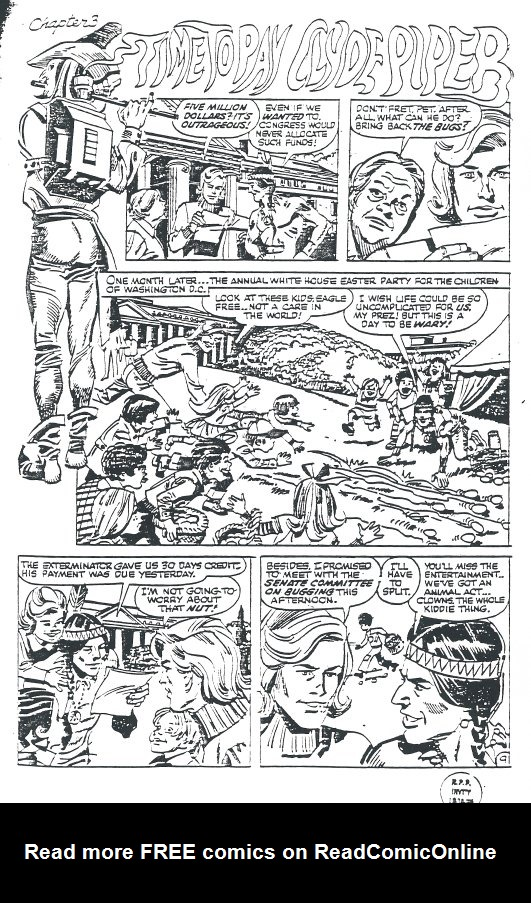 Read online Cancelled Comic Cavalcade comic -  Issue #2 - 75