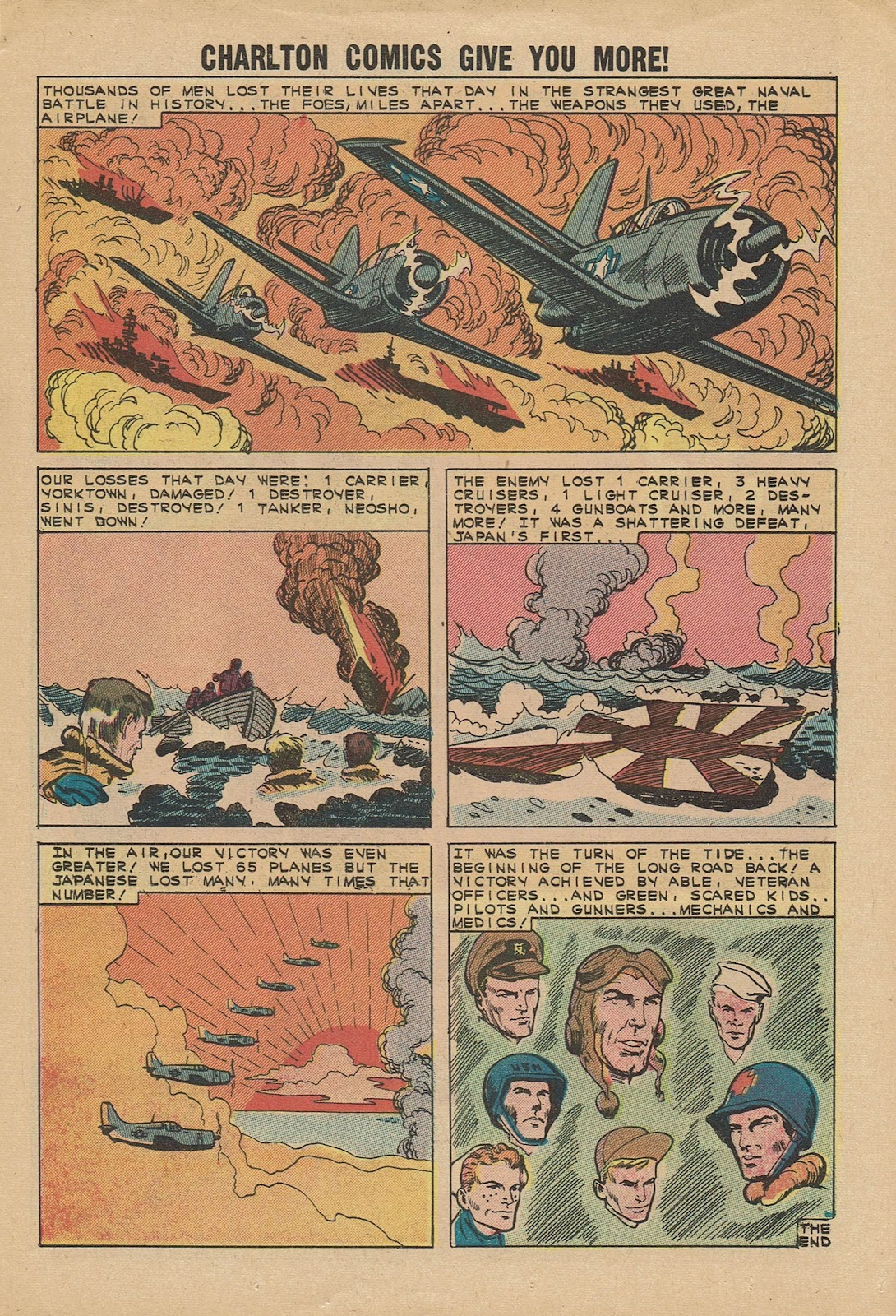 Read online Fightin' Navy comic -  Issue #101 - 11