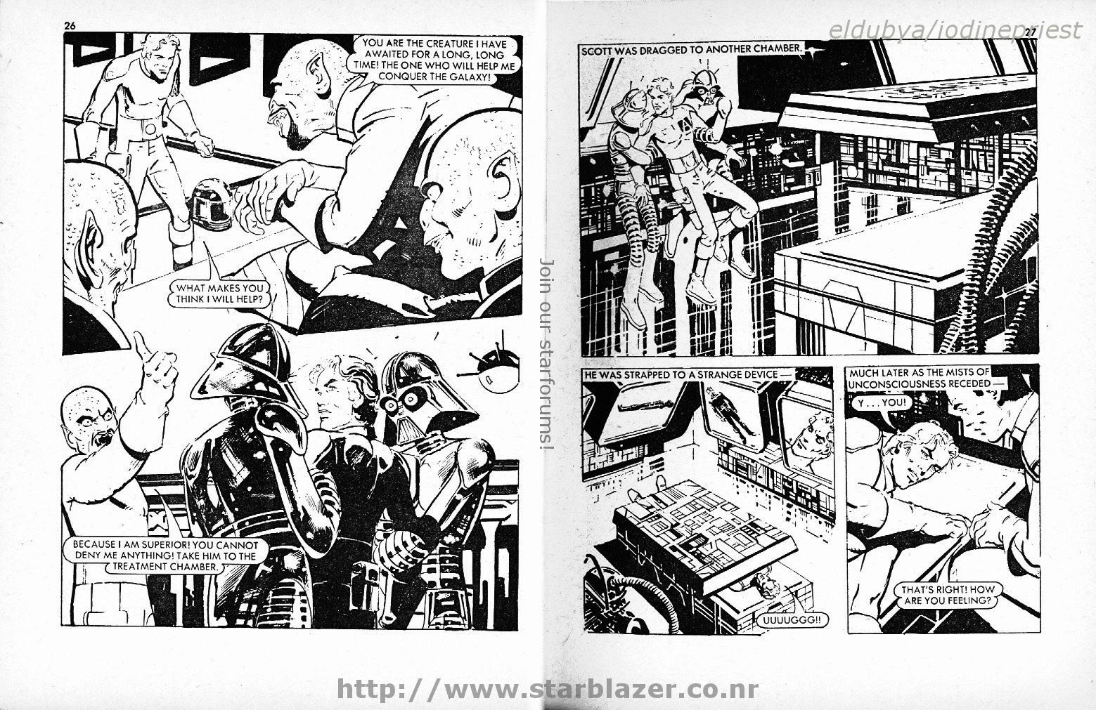 Starblazer issue 135 - Page 15