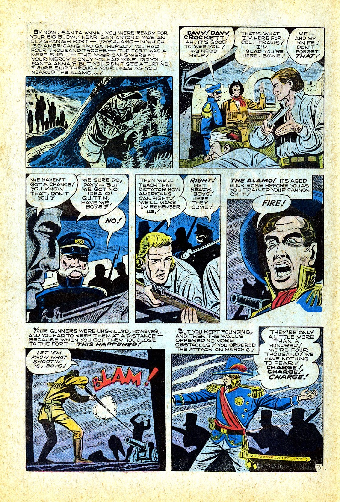 War Is Hell (1973) issue 4 - Page 28