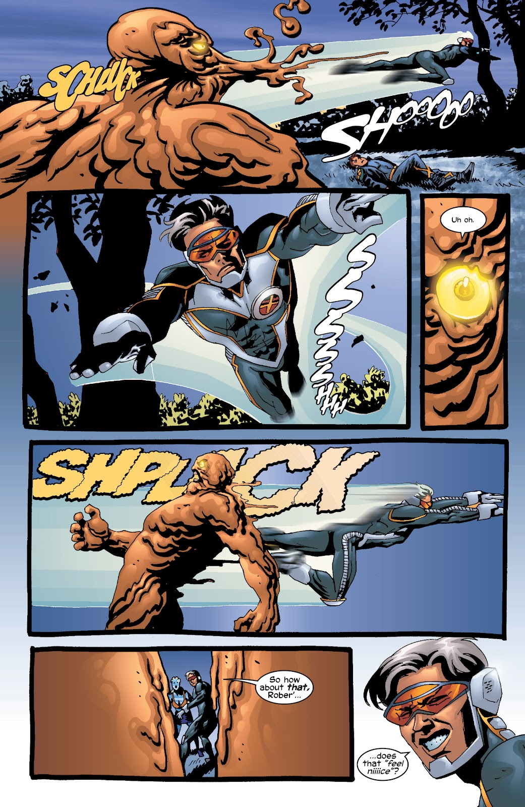 Read online X-Men: Unstoppable comic -  Issue # TPB (Part 2) - 44