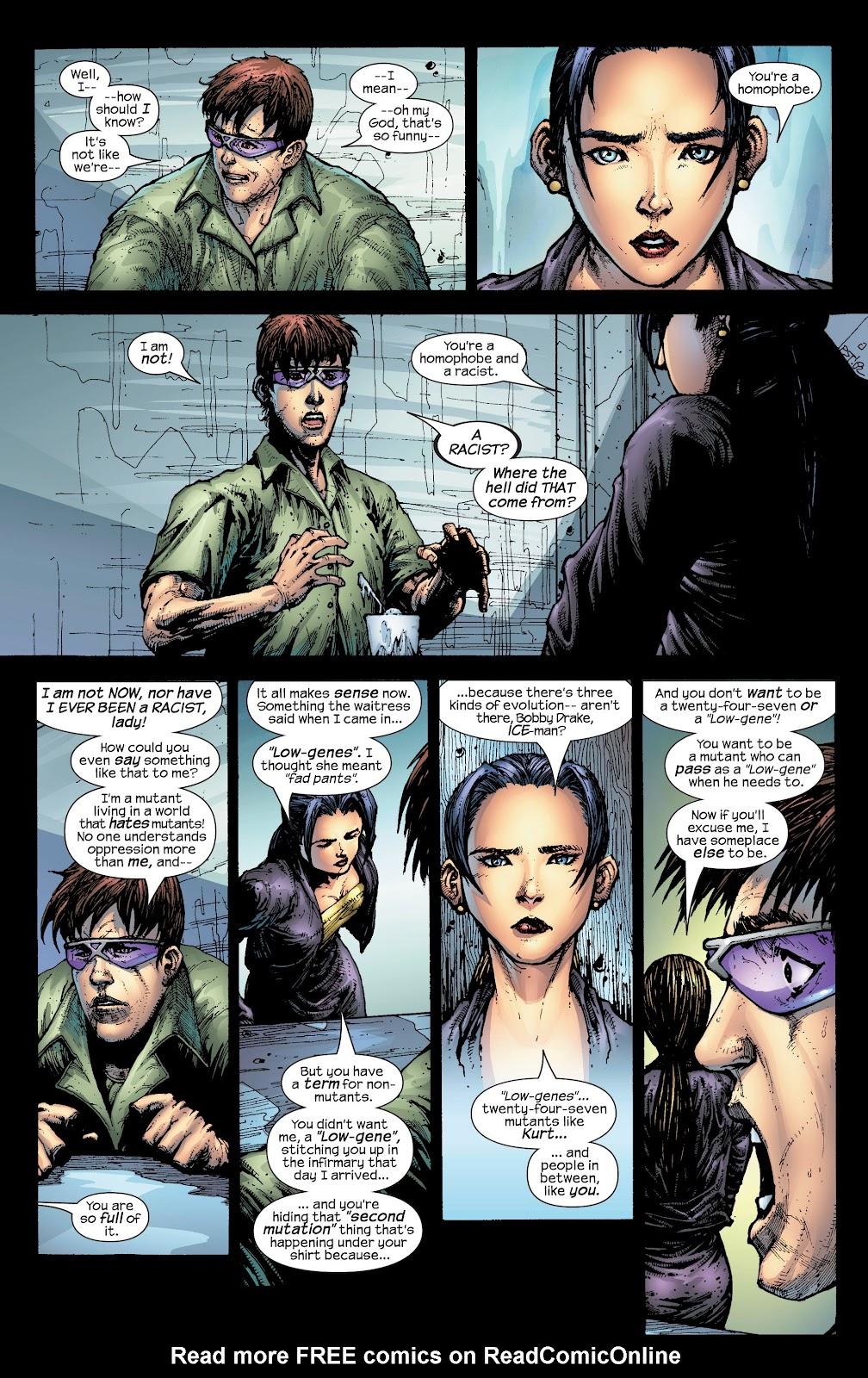 Uncanny X-Men (1963) issue 425 - Page 13