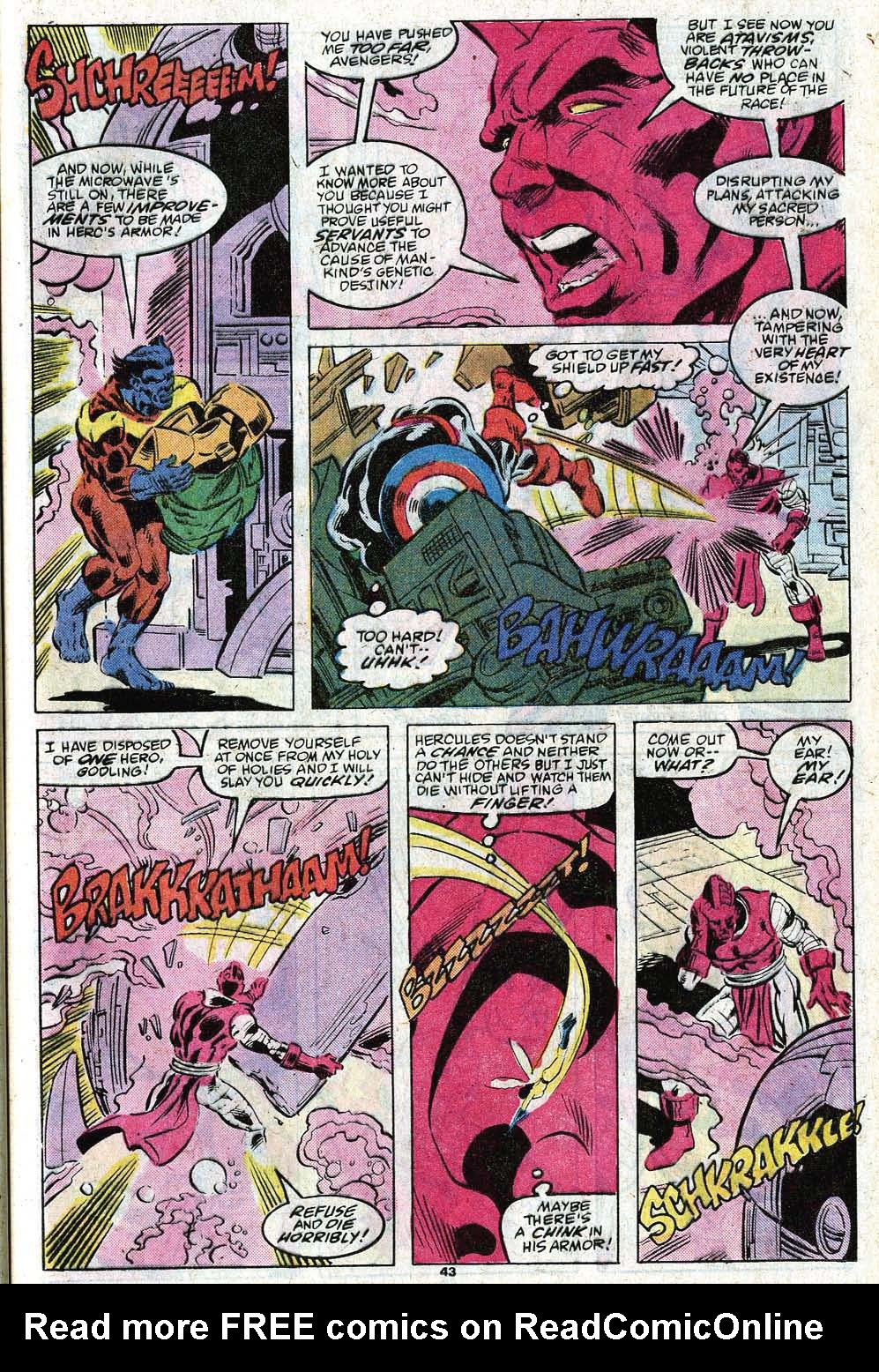 The Avengers (1963) _Annual_17 Page 44