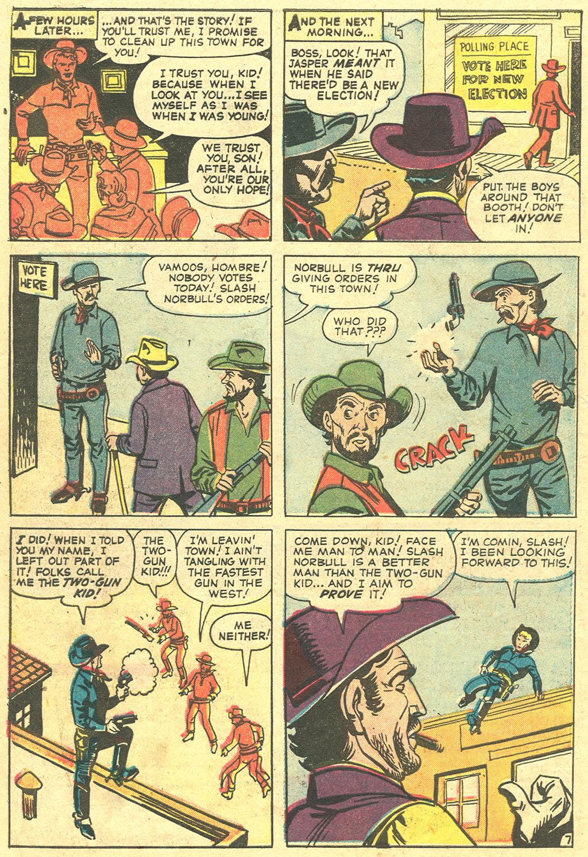 Read online Two-Gun Kid comic -  Issue #44 - 10