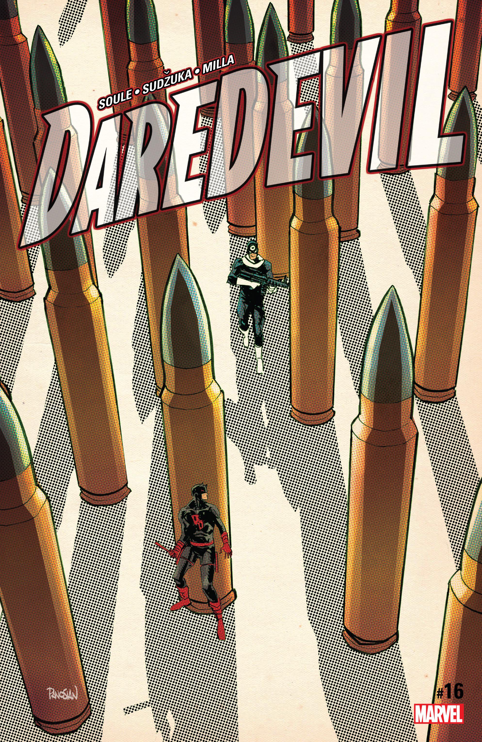 Daredevil (2016) 16 Page 1
