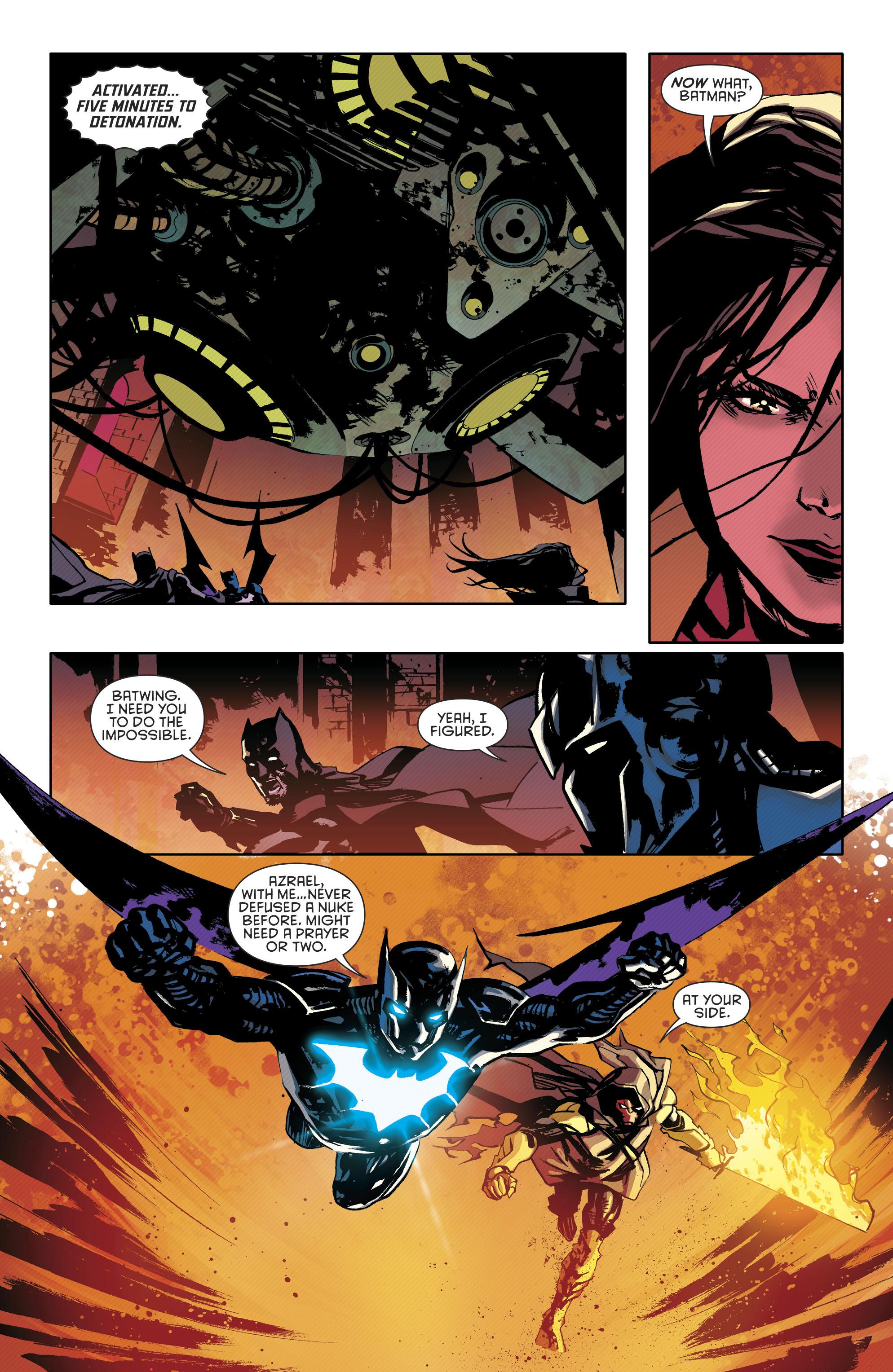 Read online Detective Comics (2016) comic -  Issue #956 - 8