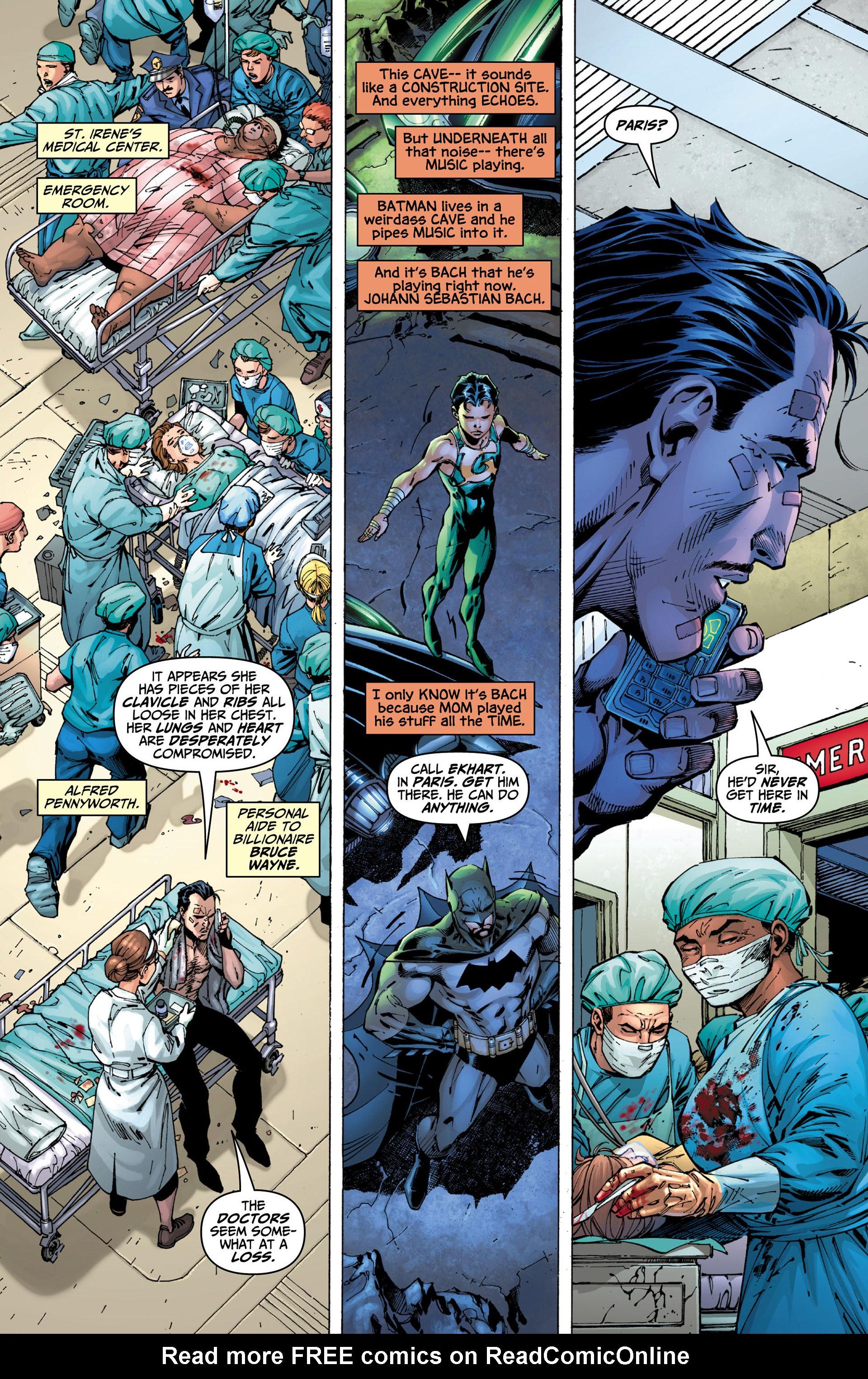 Read online All Star Batman & Robin, The Boy Wonder comic -  Issue #4 - 15