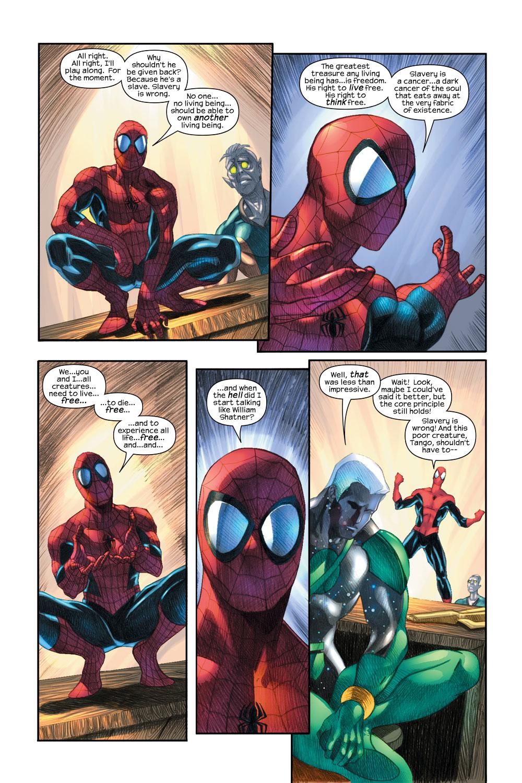 Captain Marvel (2002) Issue #10 #10 - English 20