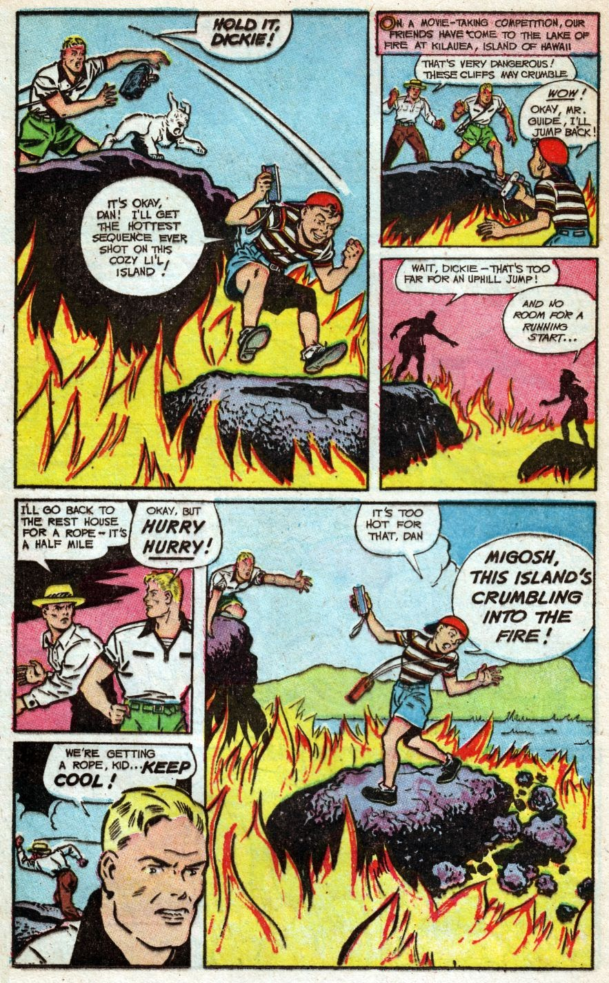 Read online Famous Funnies comic -  Issue #216 - 24