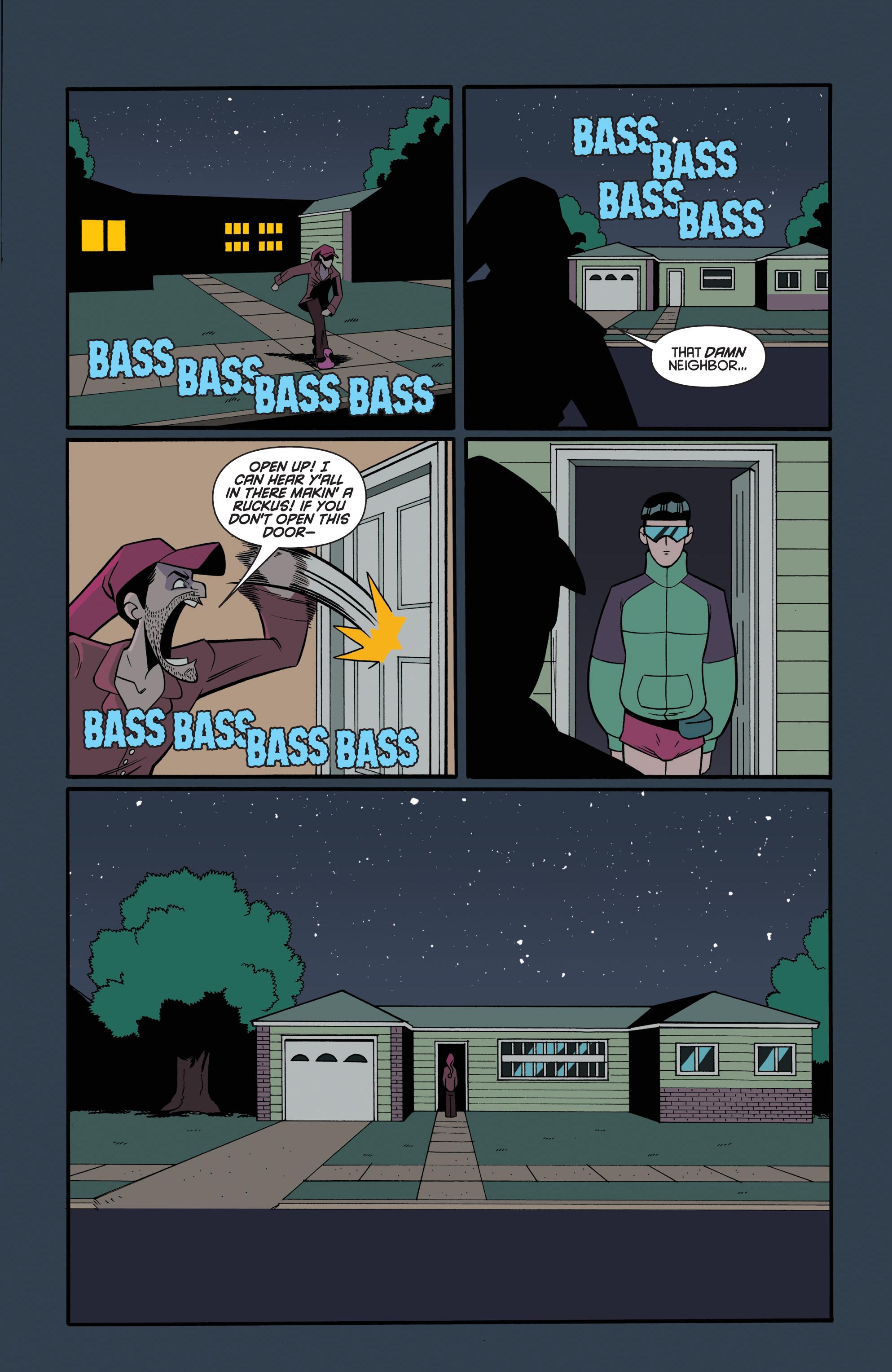 Read online Smosh comic -  Issue #5 - 26