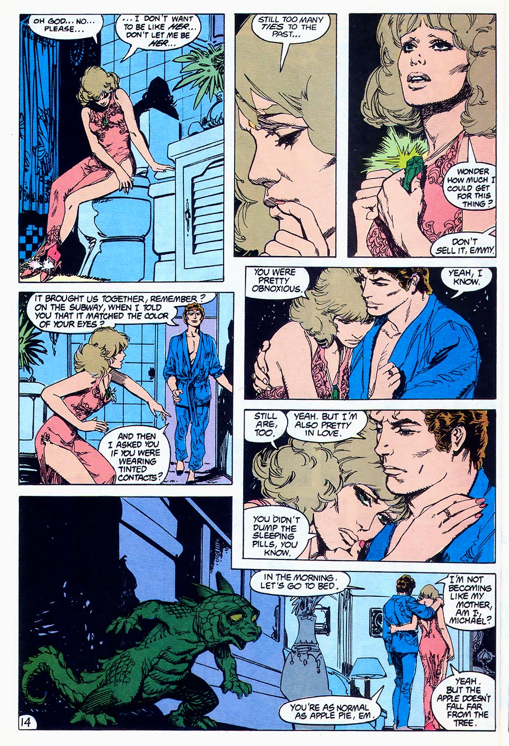 Amethyst (1987) issue 1 - Page 15