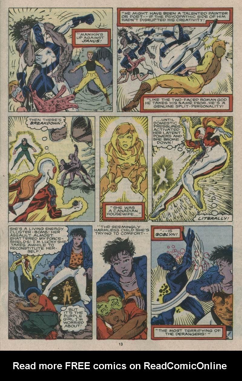 Read online Alpha Flight (1983) comic -  Issue #53 - 14