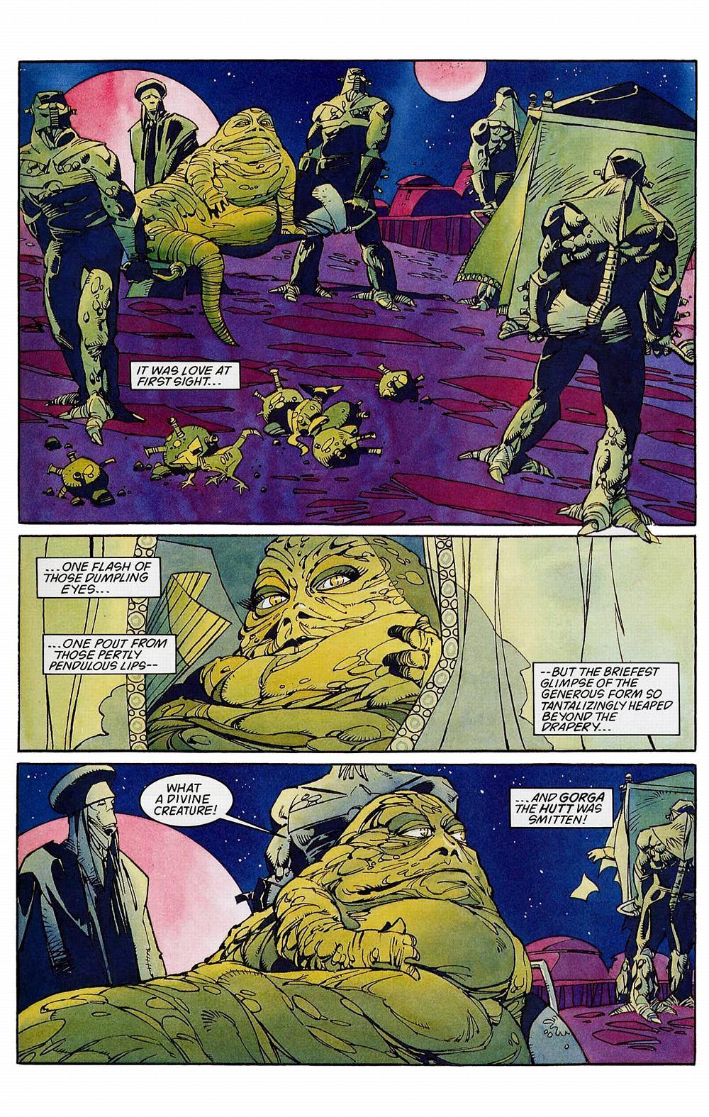 Read online Star Wars Omnibus comic -  Issue # Vol. 12 - 333
