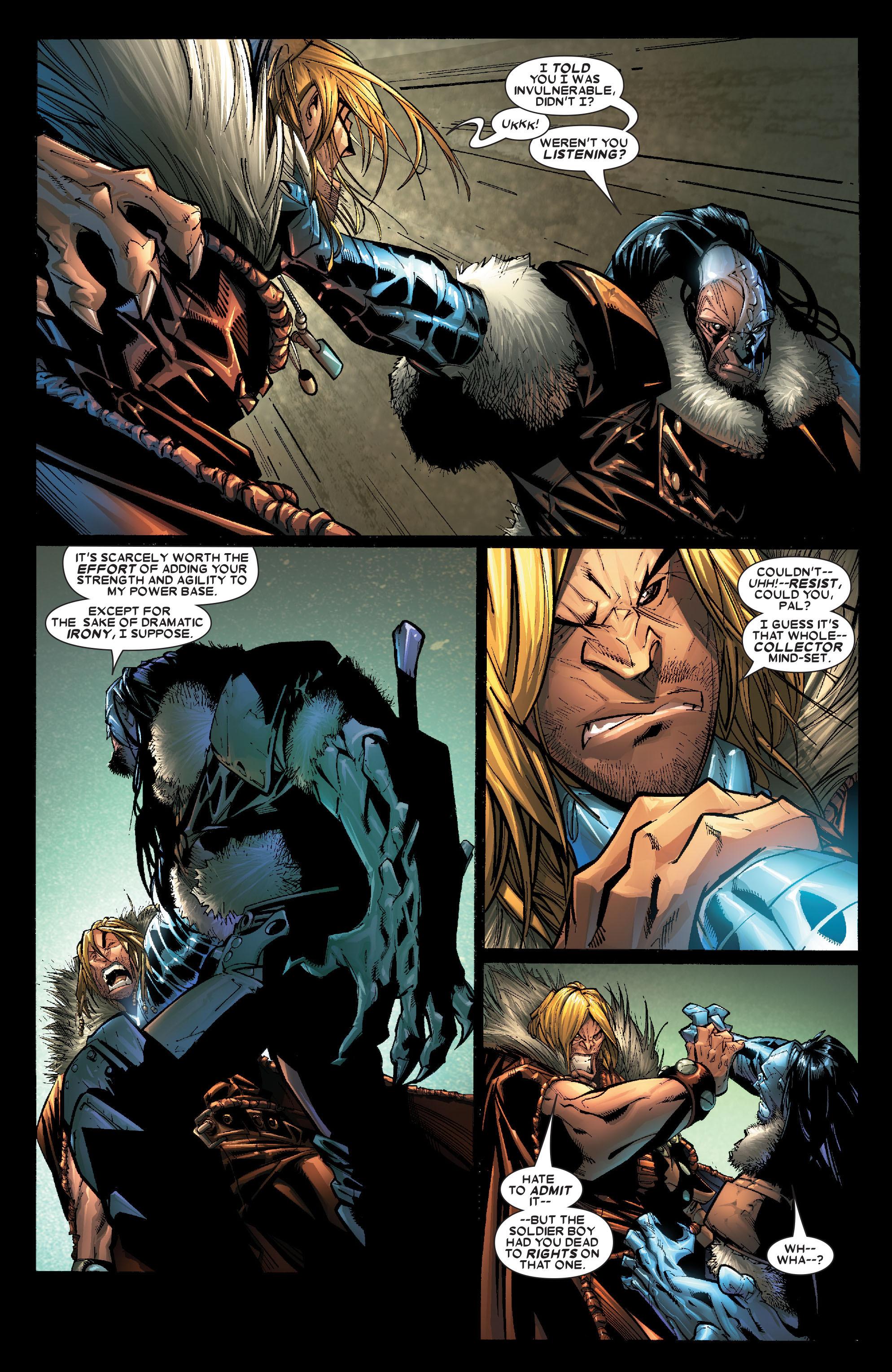 X-Men (1991) 196 Page 17