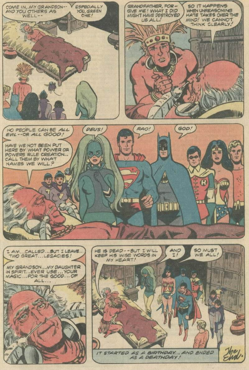 The Super Friends Issue #47 #47 - English 26