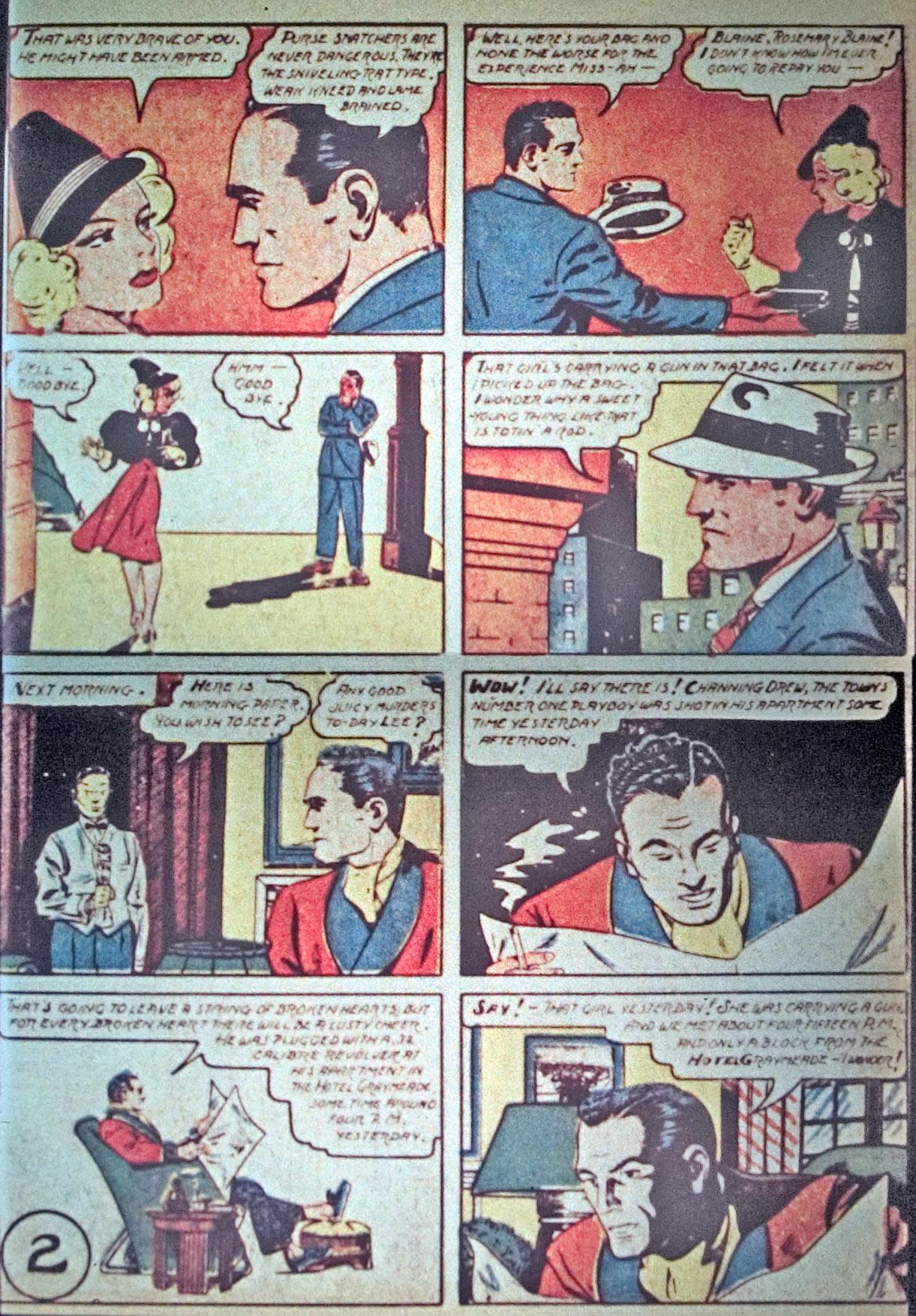 Detective Comics (1937) 32 Page 48