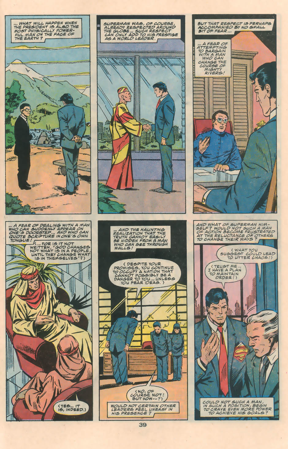 Read online Action Comics (1938) comic -  Issue #Action Comics (1938) _Annual 3 - 39