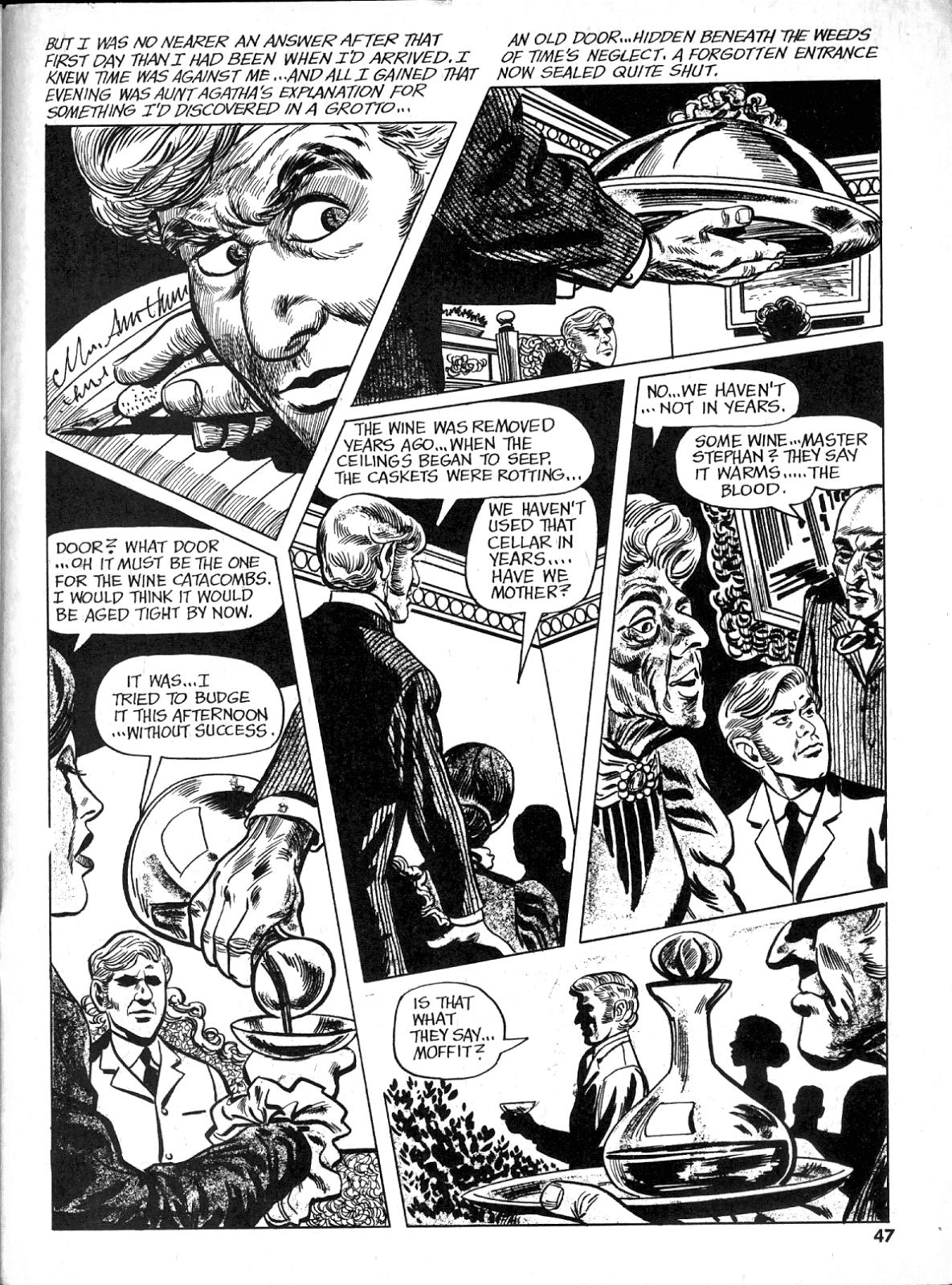 Creepy (1964) Issue #25 #25 - English 46