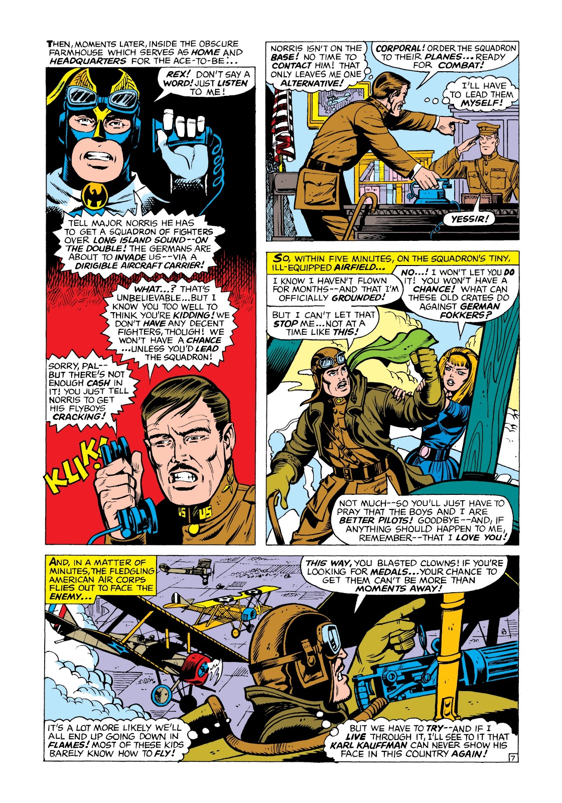 Read online Marvel Masterworks: The Incredible Hulk comic -  Issue # TPB 7 (Part 3) - 35