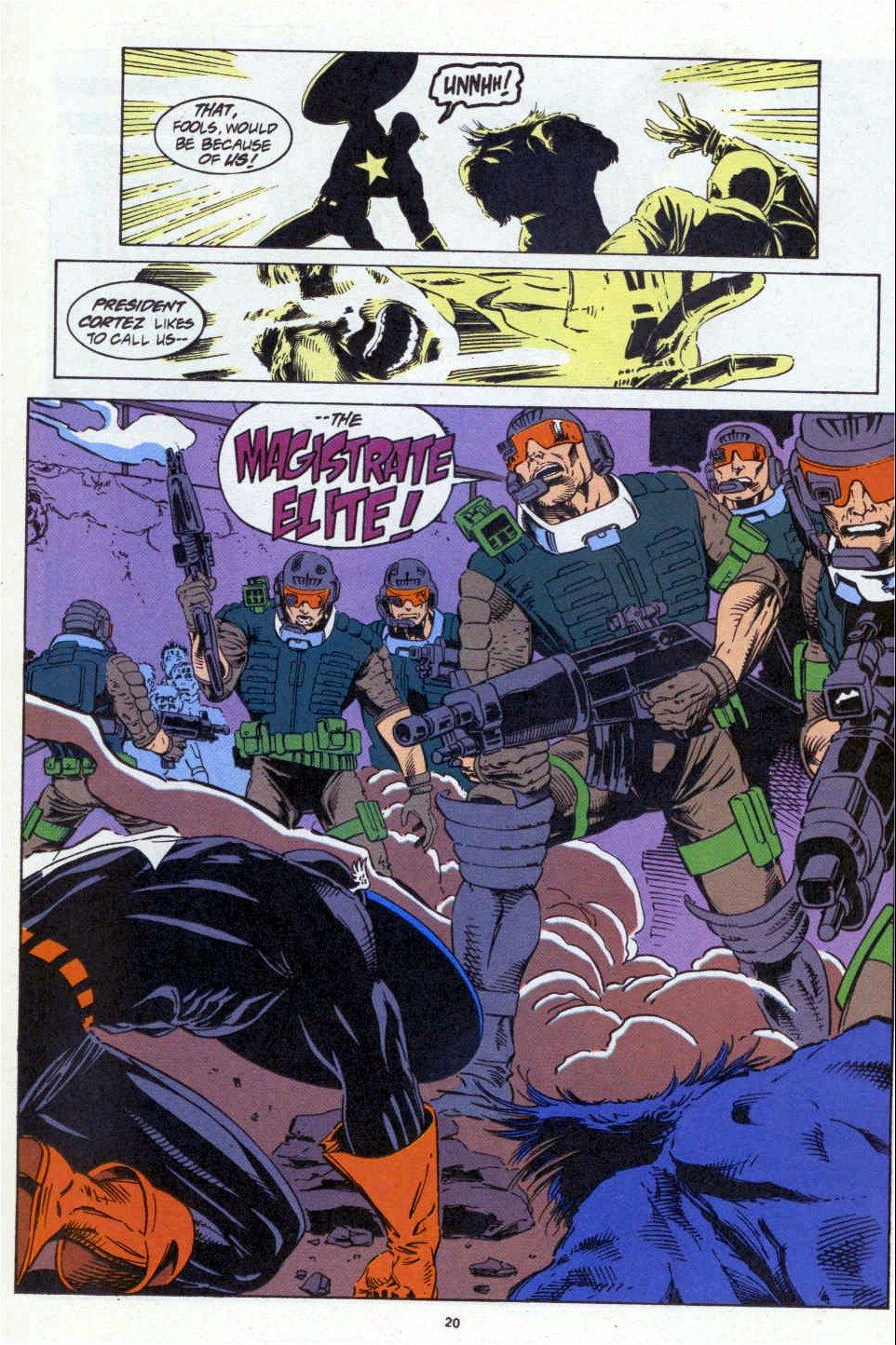 Avengers West Coast (1989) 101 Page 15