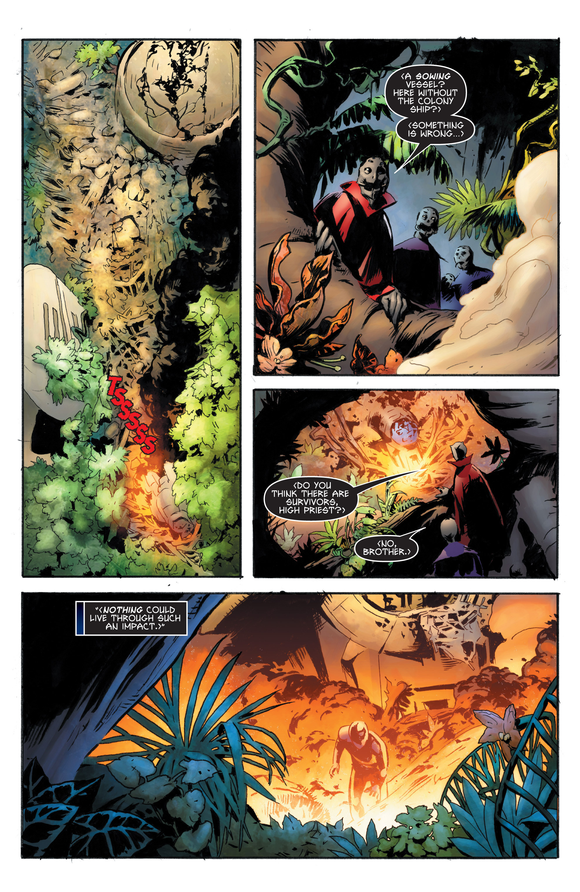Read online Shadowman (2012) comic -  Issue #4 - 27