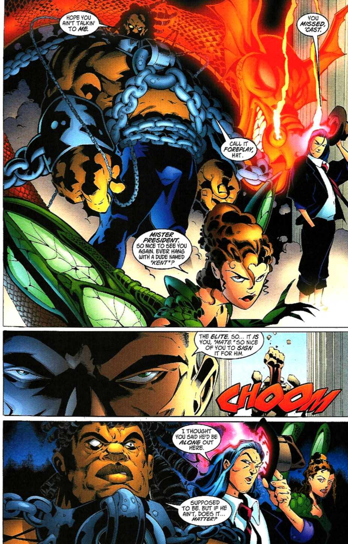 Action Comics (1938) 795 Page 10