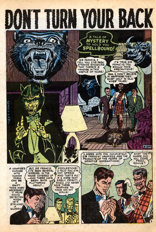 Spellbound (1952) issue 10 - Page 27