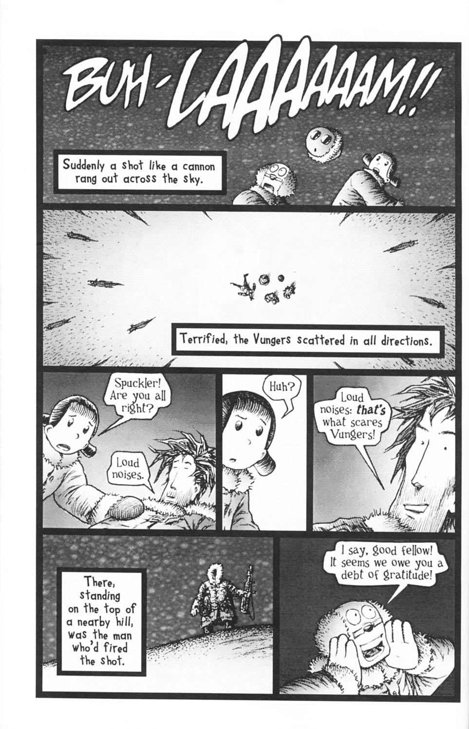 Read online Akiko comic -  Issue #Akiko _TPB 2 - 98