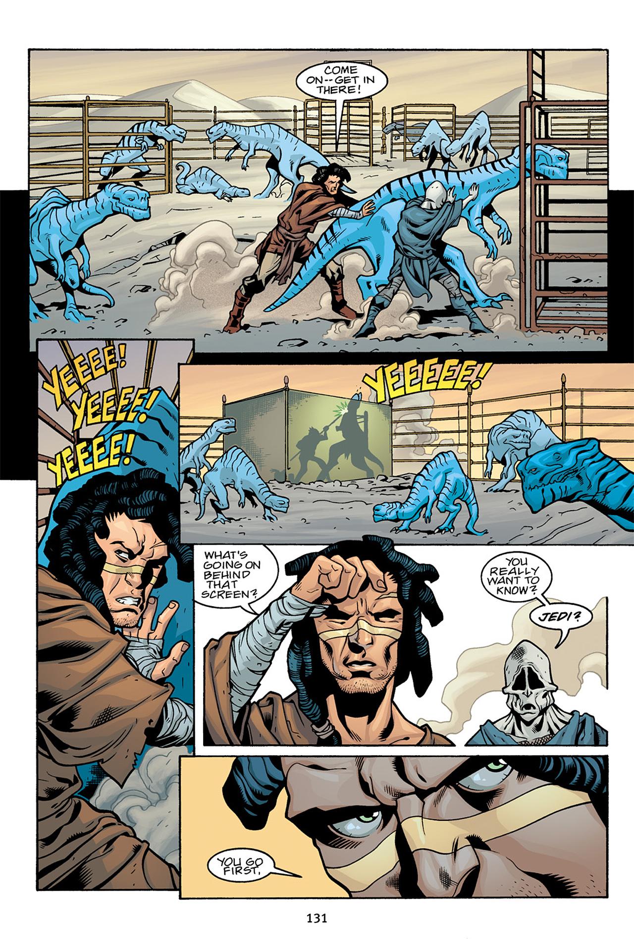 Read online Star Wars Omnibus comic -  Issue # Vol. 15 - 128