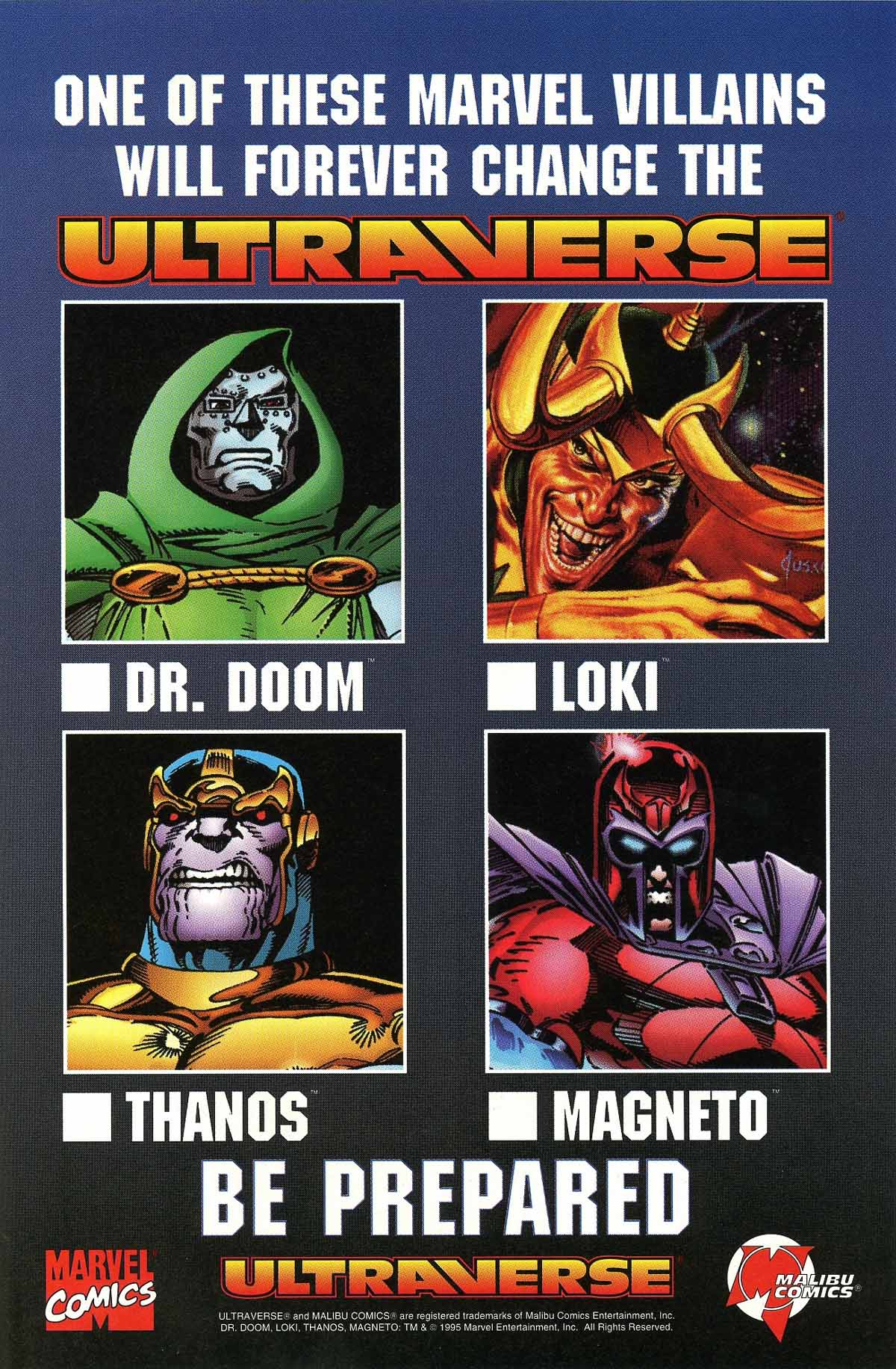 Read online Rune (1994) comic -  Issue #7 - 27