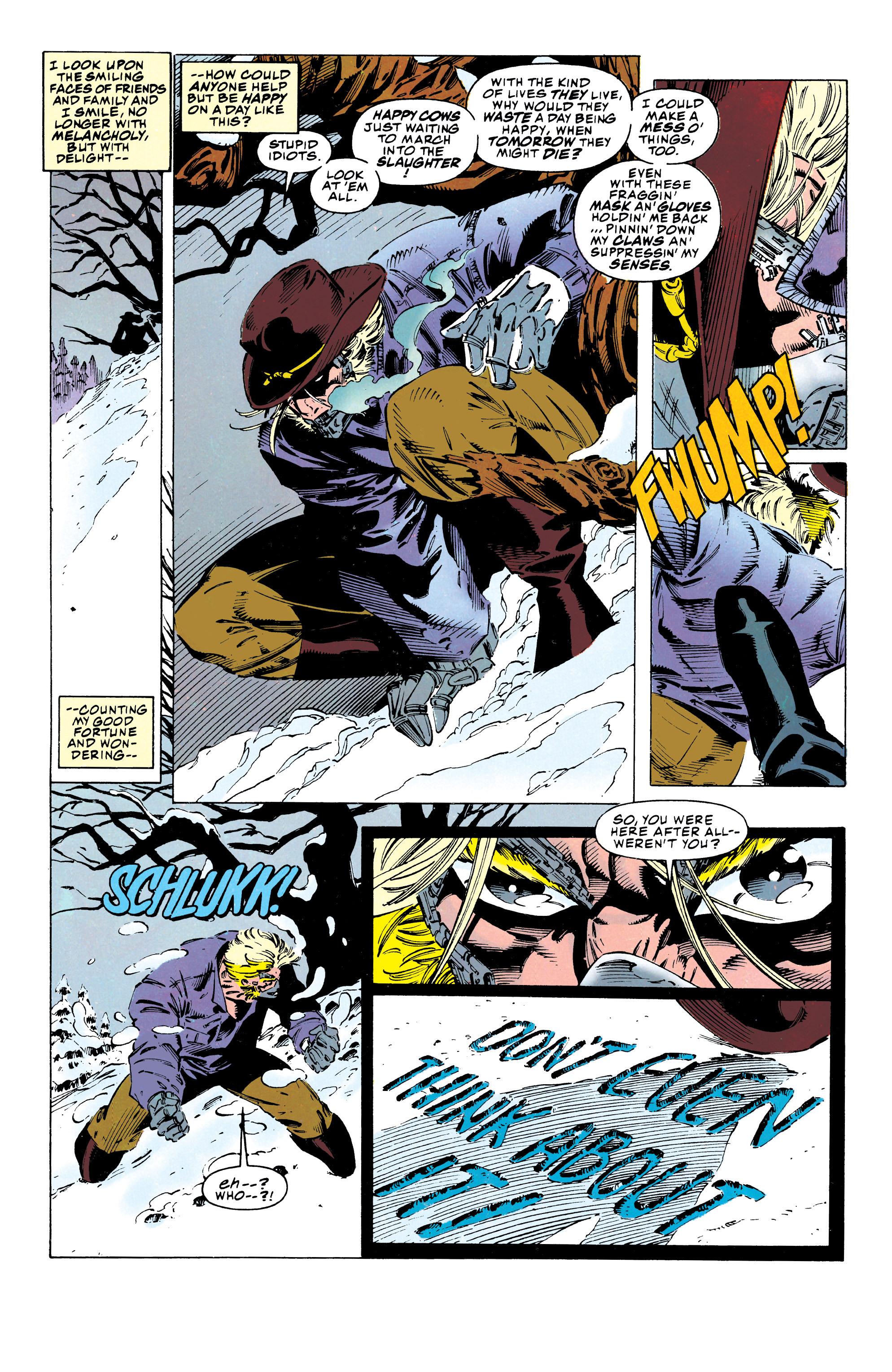 X-Men (1991) 30 Page 15