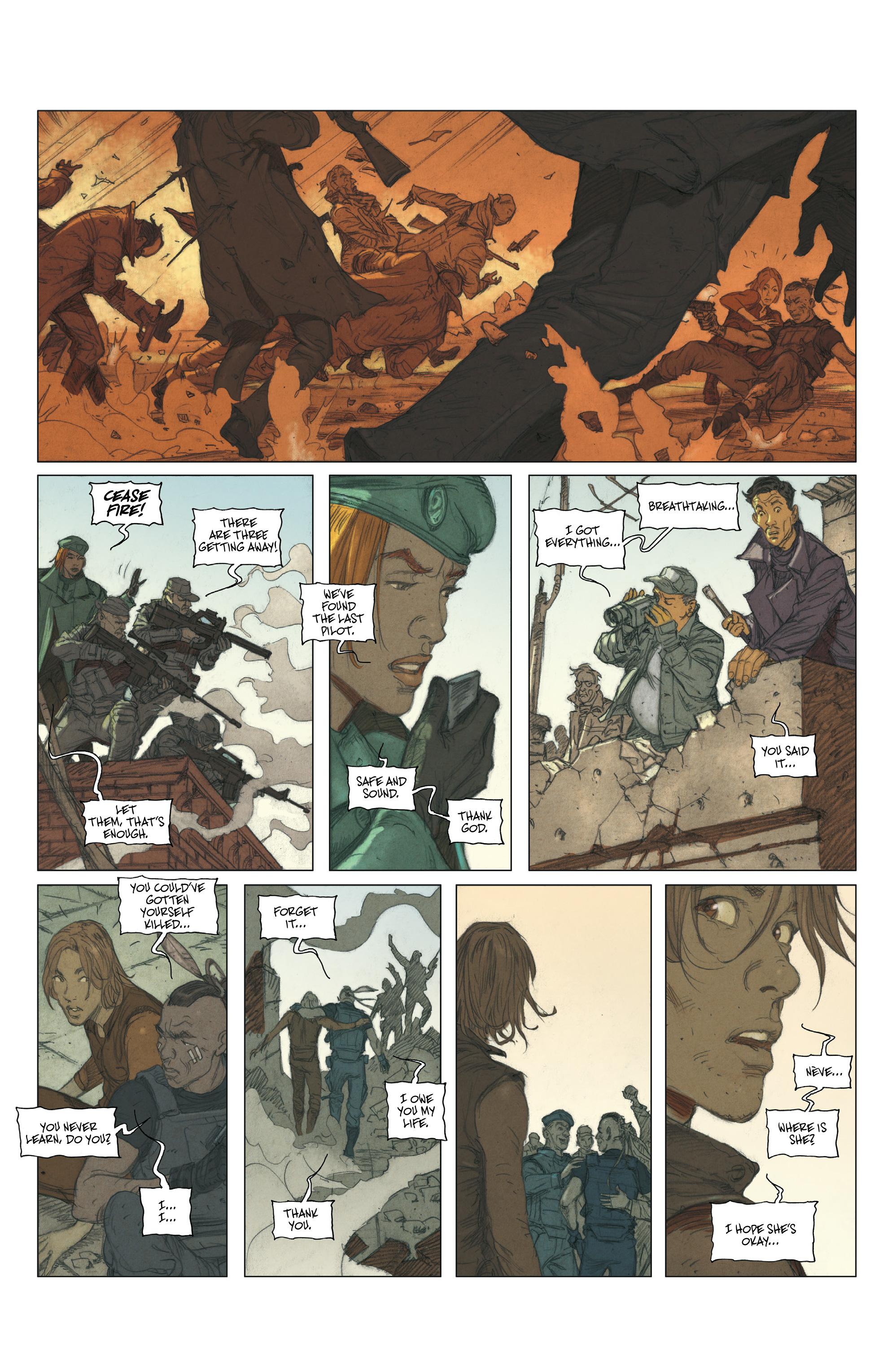 Read online Ab Irato comic -  Issue #2 - 26