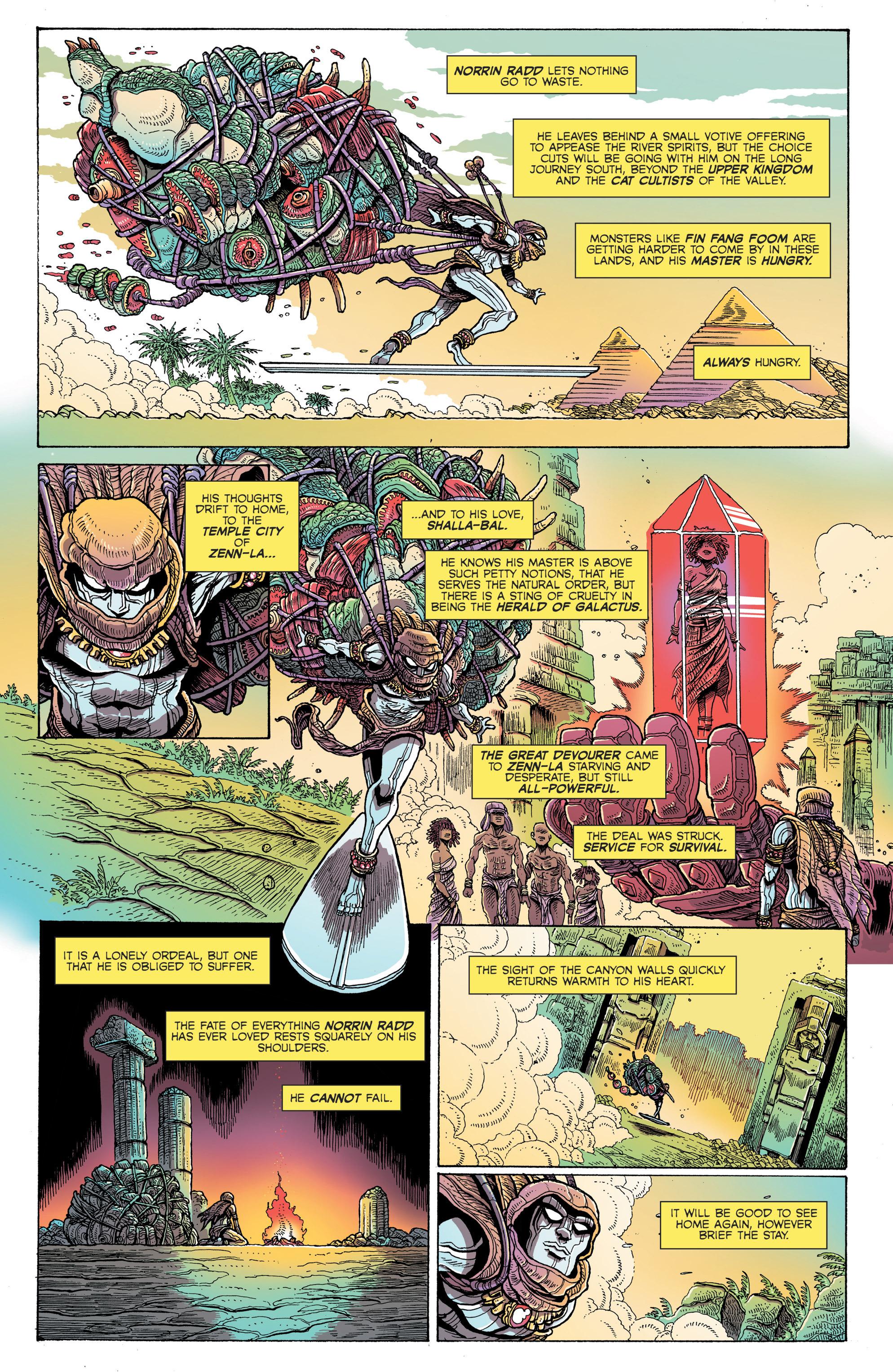 Read online Secret Wars Journal/Battleworld comic -  Issue # TPB - 194