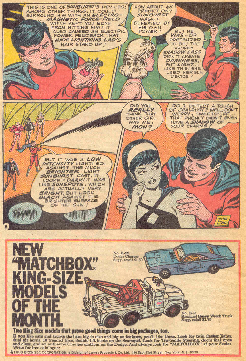 Action Comics (1938) 379 Page 31