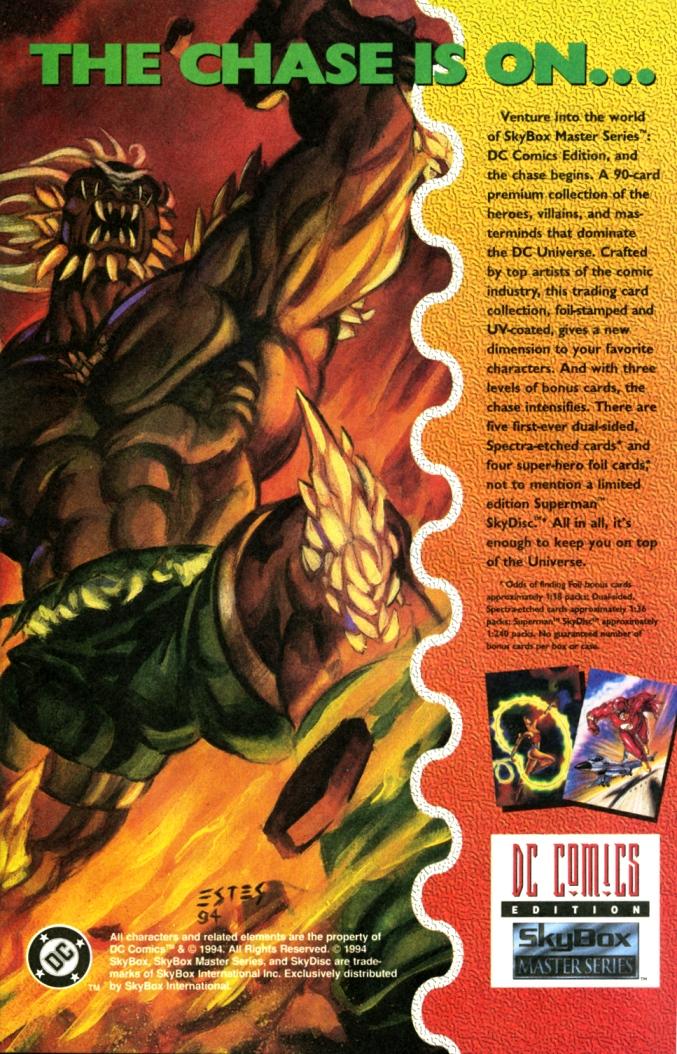 Read online Gunfire comic -  Issue #3 - 9