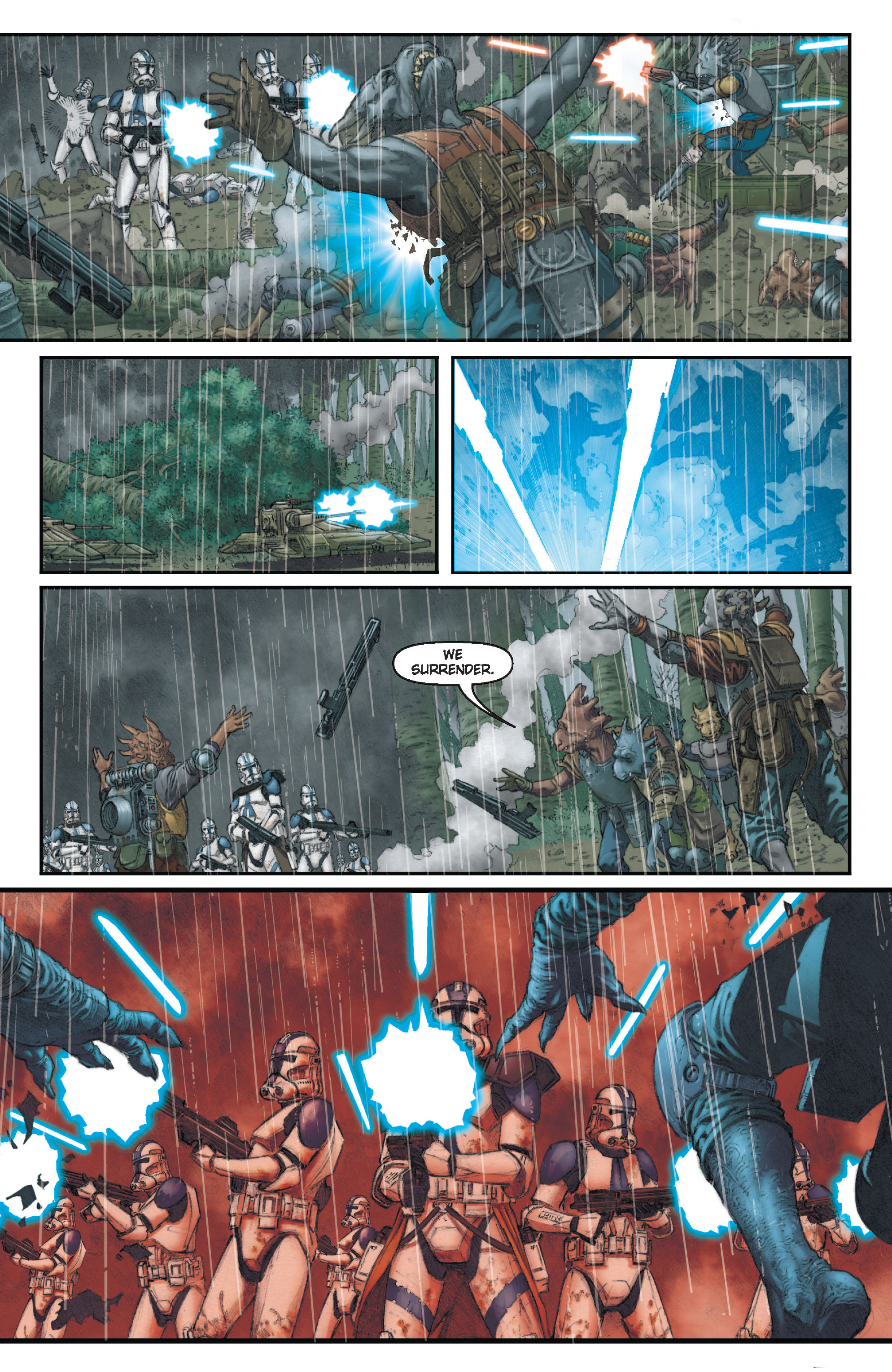 Read online Star Wars Omnibus comic -  Issue # Vol. 31 - 63