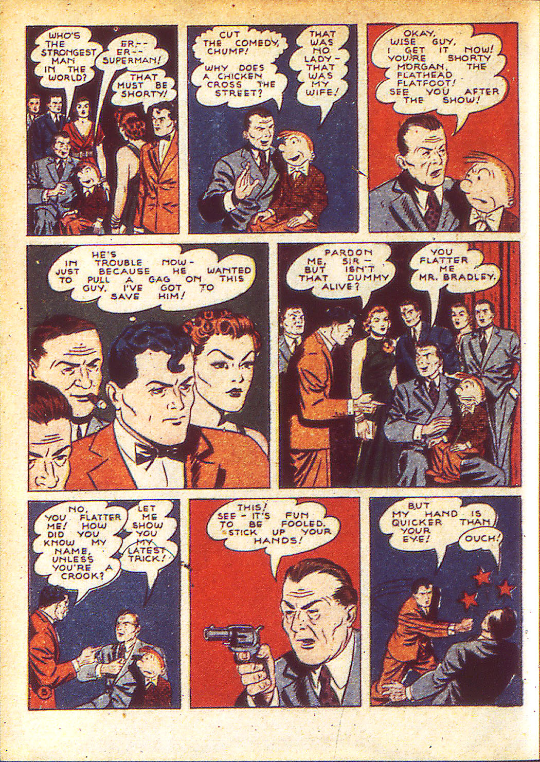 Detective Comics (1937) 57 Page 62