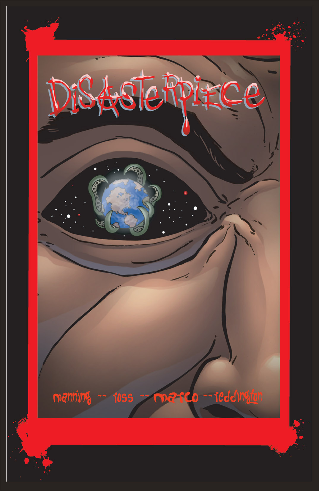 Read online Nightmare World comic -  Issue # Vol. 2 Leave the Light On - 44