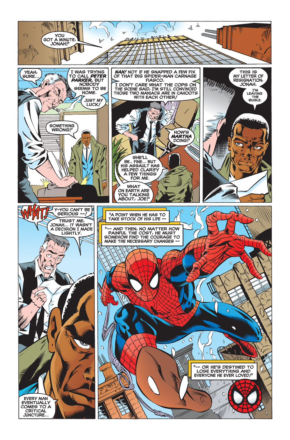 The Amazing Spider-Man (1963) 431 Page 22