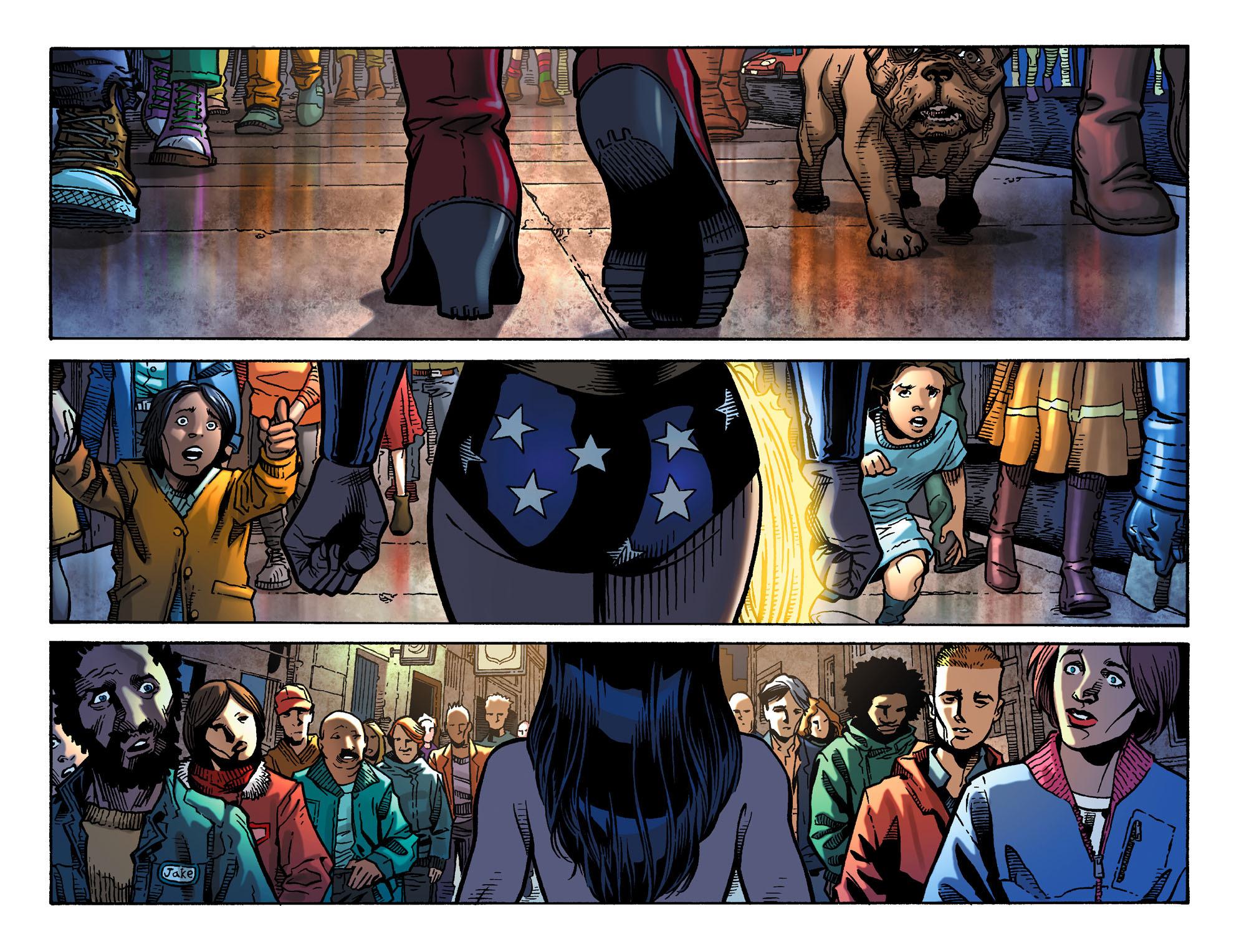Read online Sensation Comics Featuring Wonder Woman comic -  Issue #38 - 3