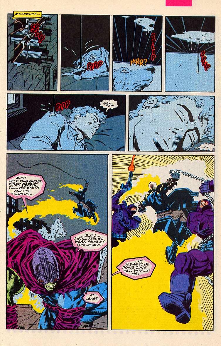 Read online Sleepwalker comic -  Issue #11 - 9