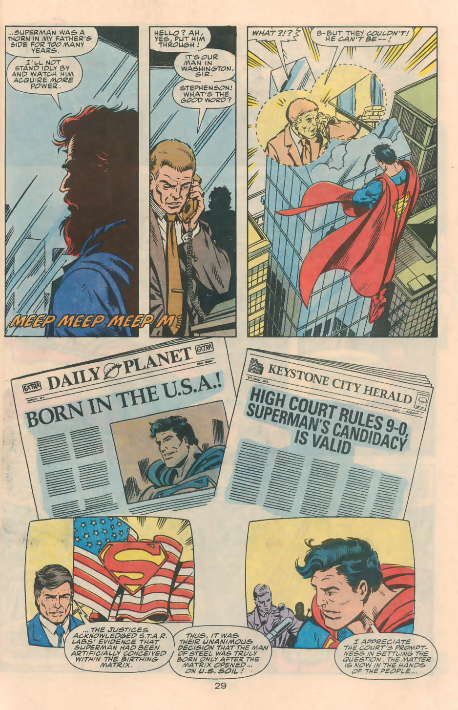 Read online Action Comics (1938) comic -  Issue #Action Comics (1938) _Annual 3 - 29