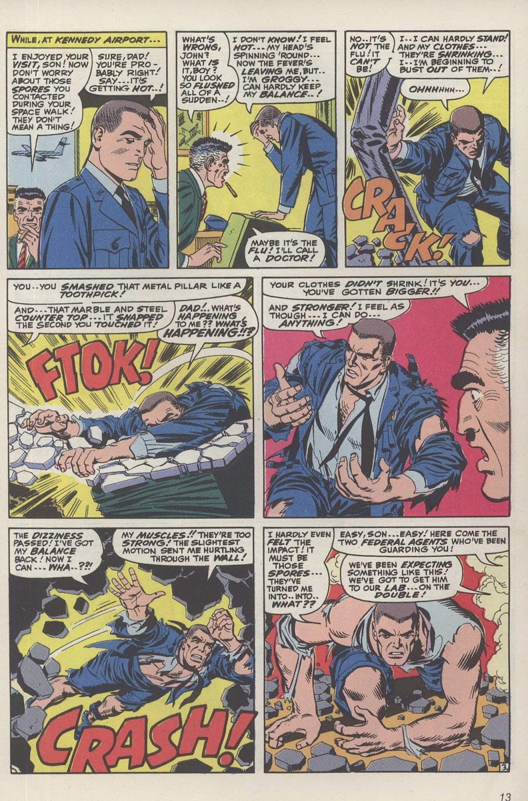 The Amazing Spider-Man (1979) issue TPB - Page 15