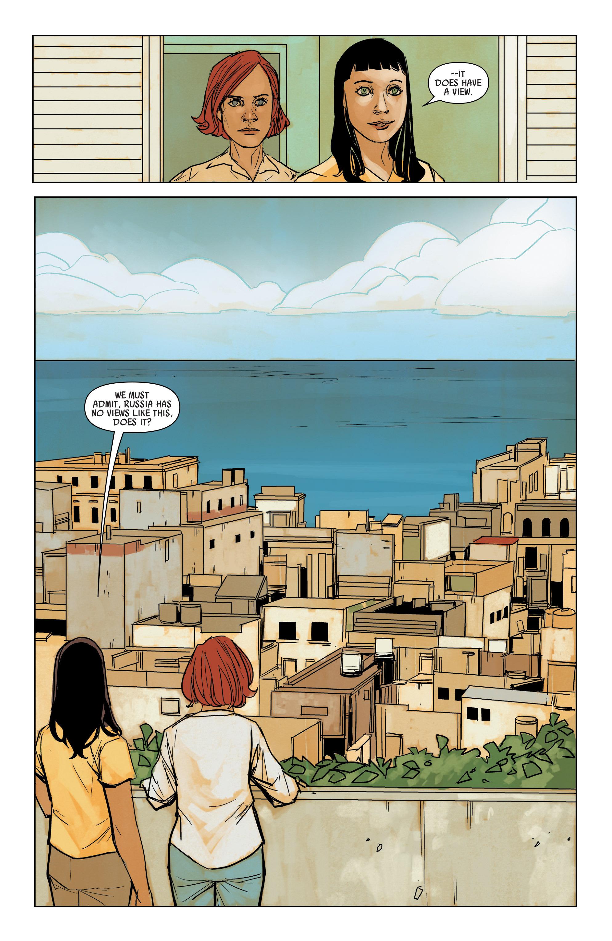 Read online Secret Wars: Last Days of the Marvel Universe comic -  Issue # TPB (Part 1) - 222