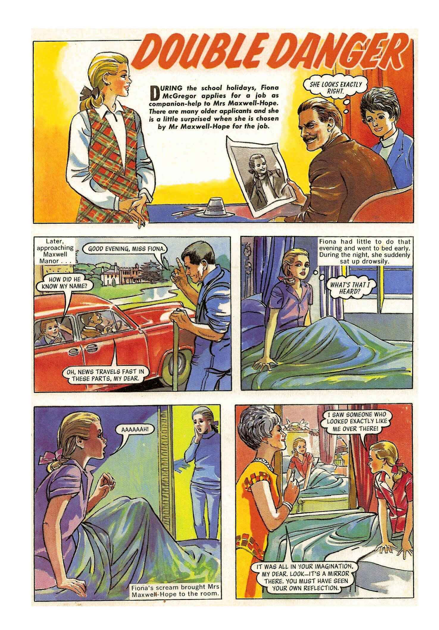 Read online Judy comic -  Issue # _Annual 1 - 67