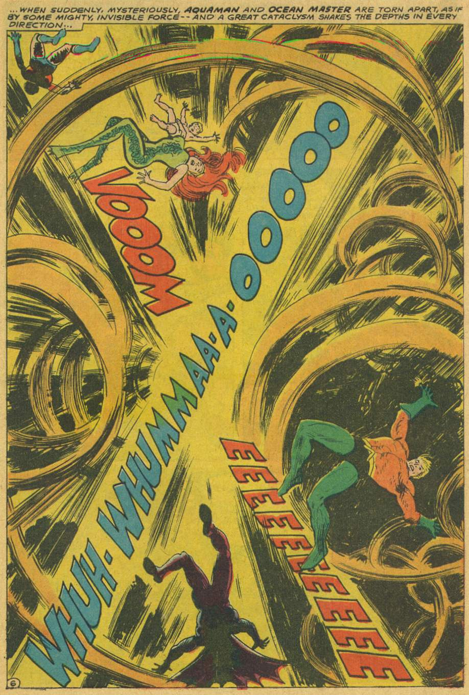 Read online Aquaman (1962) comic -  Issue #37 - 9