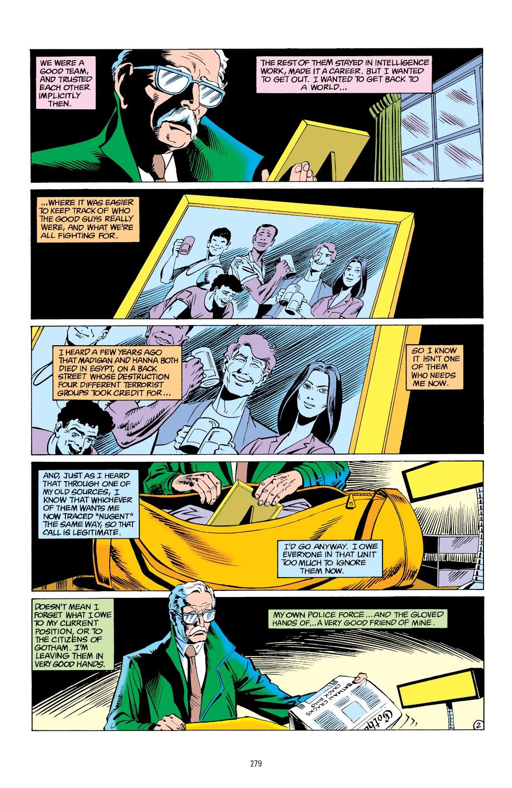 Read online Detective Comics (1937) comic -  Issue # _TPB Batman - The Dark Knight Detective 1 (Part 3) - 79