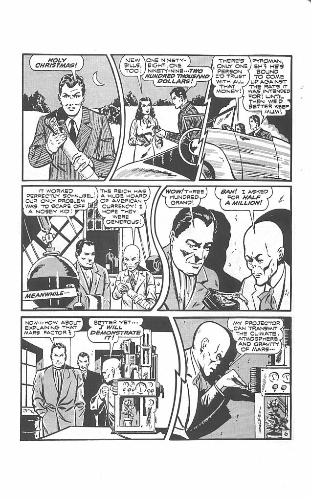 Read online Golden-Age Men of Mystery comic -  Issue #9 - 18